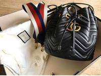 Used Gucci bucket bag in Dubai, UAE