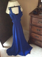 Used Evening gown  size 8 UK in Dubai, UAE