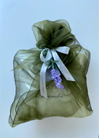 Used Lavender pillow 35x35 gift  in Dubai, UAE
