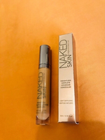 Used Urban decay concealer, med dark warm in Dubai, UAE