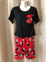 Used Mickey Mouse pyjama size M/160/84A in Dubai, UAE