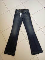 Used Jeans from Benetton size w26 in Dubai, UAE