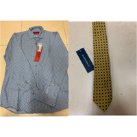 Used Shirt and tie for him!! in Dubai, UAE