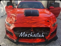 Used Ford Mustang v4 eco boost  in Dubai, UAE