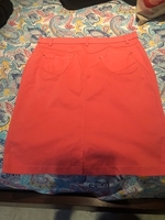 Used Italian brand skirt Maria Ronaldi. Large in Dubai, UAE