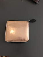 Used Shine wallet by Luccica in Dubai, UAE