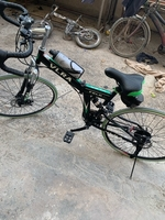 Used Sport bicycle  in Dubai, UAE