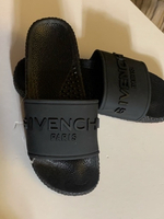 Used Givenchy slippers 44 in Dubai, UAE