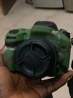 Used Nikon D610 Camera with 50mm 1.8 lens in Dubai, UAE