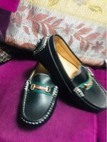 Used Gucci new loffer shoes  in Dubai, UAE
