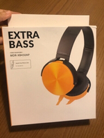 Used Extra Bass stereo headset (new) in Dubai, UAE