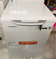 Used Chest freezer in Dubai, UAE
