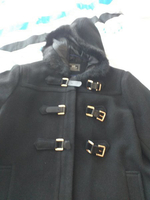 Used Winter jacket dry cleaned and good condi in Dubai, UAE