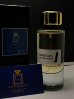 Used Good girl womens perfume 100ml  in Dubai, UAE