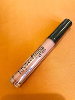 Used NYX lipgloss, shade LLG02, authentic  in Dubai, UAE