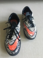 Used Nike Hypervenom Football Shoes in Dubai, UAE
