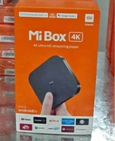 Used Xiaomi Mi Tv Box 4k in Dubai, UAE