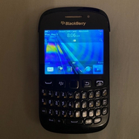 Used Blackberry 9220 curve in Dubai, UAE