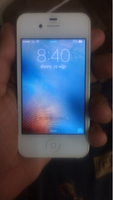 Used I phone 4s good condition normal use in Dubai, UAE