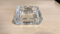 Used Zest Lights Ashtray. New and never used. in Dubai, UAE