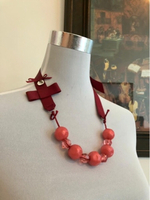 Used Liu-Jo necklace New with tag in Dubai, UAE