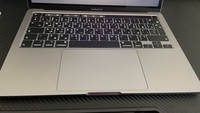 Used Macbook Pro 2020,1.4ghz,i5 8th gen,256gb in Dubai, UAE