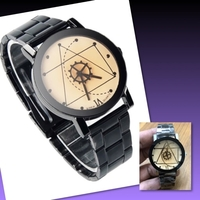 Used CASUAL MENS QUARTZ WATCH  in Dubai, UAE