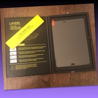 Used TEMPERED GLASS FOR SAMSUNG TAB S3 9.7 in Dubai, UAE