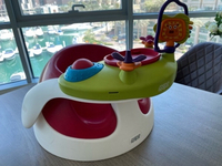 Used Mamas & Papas snug chair in Dubai, UAE