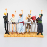 Used One Piece Limited Action Figure in Dubai, UAE