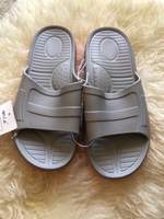 Used Rubber slippers size 43 China EU 39 in Dubai, UAE