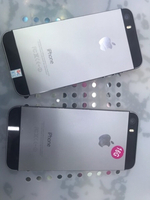 Used iPhone 5a-16GB in Dubai, UAE