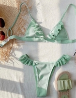 Used Cute bikini in Dubai, UAE