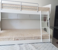 Used Kids bed , for 3  in Dubai, UAE