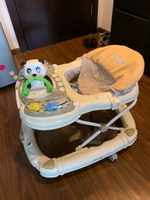 Used Baby walker 6+ months in Dubai, UAE