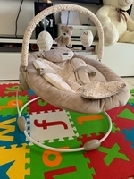 Used Baby chair from mother care in Dubai, UAE