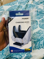 Used PS5 controller charger in Dubai, UAE