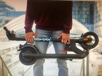 Used Electric Scooter High Performance USA md in Dubai, UAE