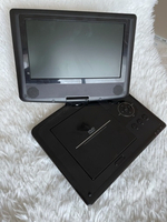 Used D jix dvd portable  in Dubai, UAE