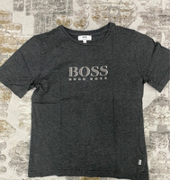 Used BOSS Tshirt for kids 6yrs in Dubai, UAE