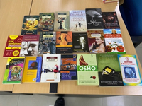 Used 20 Russian Books  in Dubai, UAE