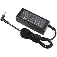 Used Brand New HP Laptop Charger (Blue Pin) in Dubai, UAE