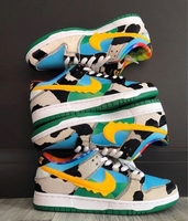 Used SB Dunk Low Chunky Dunky in Dubai, UAE