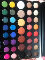 Used Morphe x James Charles eyeshadowpallete  in Dubai, UAE