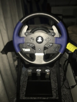 Used Thrustmaster t150 with pedals t3pa in Dubai, UAE