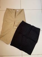 Used Business wear pants and skirt  in Dubai, UAE