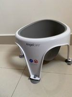 Used Angelcare-soft touch Bath seat. in Dubai, UAE