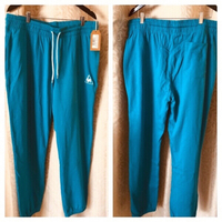 Used Le coq sportif jogging pants size XXL in Dubai, UAE