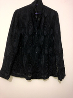 Used Casual Blouse Made in Italy  in Dubai, UAE