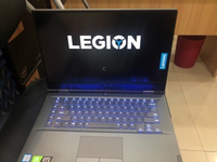 Used Lenovo legion Y740 Gaming I7 RTX2070 8GB in Dubai, UAE